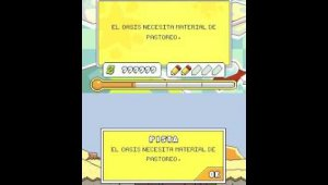 GamePlay en castellano