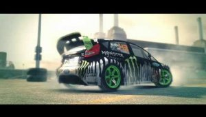 Gameplay Gymkhana