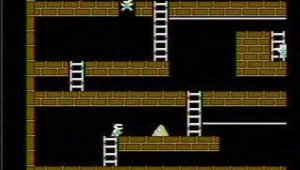 Gameplay lode runner