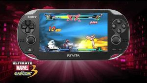 Gameplay PS Vita
