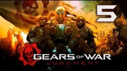 Gear of War: Judgment | Ep.5 | Testimonio de Sofia