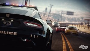 Ghost Games habla largo y tendido sobre Need for Speed: Rivals