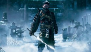 Ghost of Tsushima en The Game Awards 2019