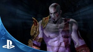 God of War III Remastered muestra la espectacular batalla contra Hades a 1080p y 60fps