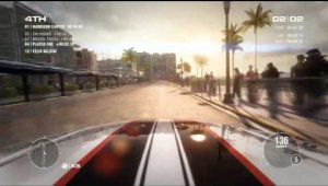 Grid 2 - Ford Mustang Gameplay