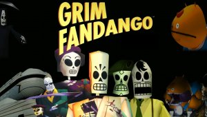 Grim Fandango Remastered ya está disponible para su compra