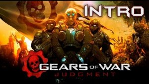 Guía Gears of War: Judgment | Intro | En Español