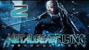 Guía Metal Gear Rising Revengeance | Mision 2 | Laboratorio 1/2