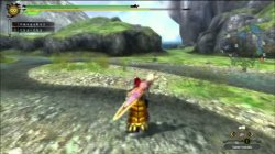 Guía Monster Hunter 3 Ultimate - Capítulo 0