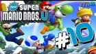 Guia New Super Mario Bros U - Episodio #10