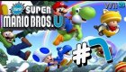 Guia New Super Mario Bros U - Episodio #7