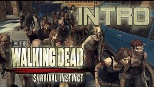 Guía The Walking Dead: Survival Instinct | Intro