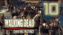 Guía The Walking Dead: Survival Instinct | Mision 10