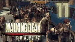 Guía The Walking Dead: Survival Instinct | Mision 11
