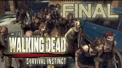 Guía The Walking Dead: Survival Instinct | Mision 12