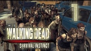 Guía The Walking Dead: Survival Instinct | Mision 1