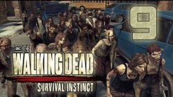 Guía The Walking Dead: Survival Instinct | Mision 9