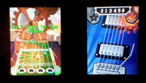 Guitar ds