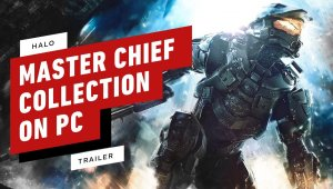 Halo Master Chief Collection - Anuncio PC