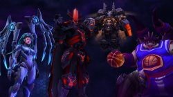 Heroes of the Storm - Resumen del 2016