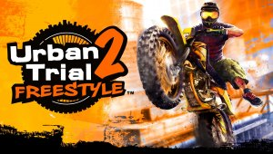 Urban Trial Freestyle 2 Nintendo 3DS Official Trailer [PEGI]