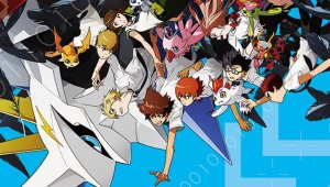 Digimon Adventure Tri: Nuestro Futuro (Trailer)