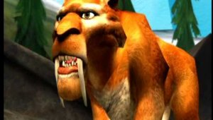 Ice Age 3 Trailer