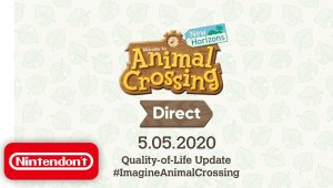 Imagine Animal Crossing with the quality-of-life features we actually want | #ImagineAnimalCrossing