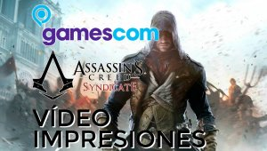 Impresiones Assassin's Creed Syndicate (Gameplay exclusivo)