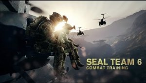 Infils: SEAL Team 6 Combat Training Series Episode 9 - Medal of Honor Warfighter