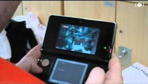 Ingame Cave Story 3D