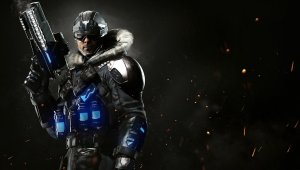 Injustice 2 - Captain Cold