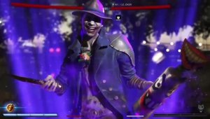 Injustice 2 - El Joker es filtrado