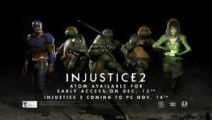 Injustice 2 – Fighter Pack 3