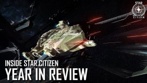 Inside Star Citizen: Year in Review | Fall 2020