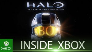 Inside Xbox - Halo Master Chief Collection