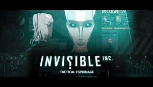 Invisible, Inc. llegará a Steam a lo largo de la próxima semana