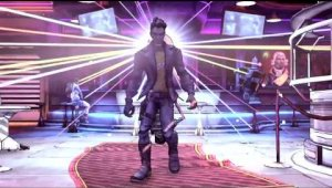 Jack el guapo llega a Borderlands: The Pre Sequel