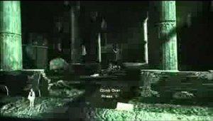 James Bond 007 Quantum of Solace PlayStation 3 Gameplay