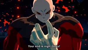 Jiren y Videl llegan a Dragon Ball FighterZ