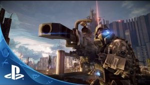 Killzone Shadow Fall muestra su modalidad cooperativa