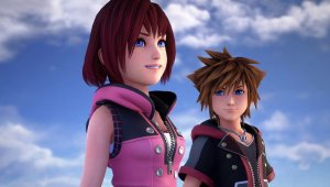 Kingdom Hearts 3 Re:Mind - Tercer tráiler