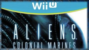 La decisión final de Aliens: Colonial Marines para WiiU
