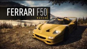 La firma de vehículos Ferrari llegará a Need for Speed: Rivals