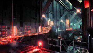 La Terminal llega a Killzone: Shadow Fall