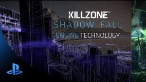Las tecnologías de Killzone Shadow Fall en este vídeo