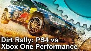 Las versiones de Dirt Rally cara a cara: PS4 vs Xbox One