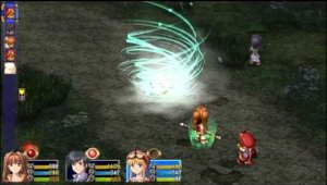 Legend of Heroes: Trails in the Sky llega a PC