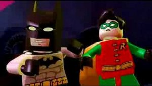 LEGO Batman Trailer E3