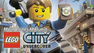 LEGO City Undercover - Gameplay en Nintendo Switch